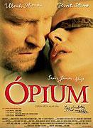 Ópium: Egy elmebeteg nö naplója (2007)