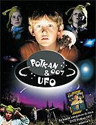 Potkan 007 a UFO (2007)