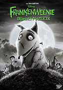 Frankenweenie: Domácí mazlíček (2012)