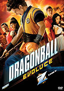 Dragonball: Evoluce (2009)