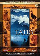 Vysoké Tatry - Příroda zamrzlá v čase (2007)