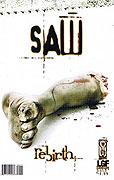 Saw Rebirth (2005)