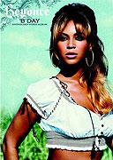 Beyoncé: B'Day Tour (2007)