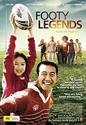 Legendy zeleného trávníku (2006)