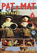 Pat a Mat: Stůňou (2003)