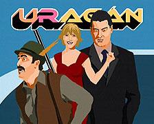 Uragán (2001)