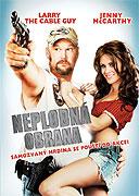 Neplodná obrana (2008)