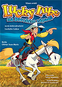 Lucky Luke na Divokém západě (2007)