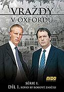 Vraždy v Oxfordu (2007)