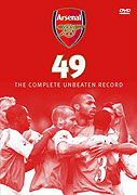 Arsenal - 49 The Complete Unbeaten Record (2004)