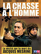 Hon na člověka (2006)