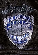 Prodigy, The: Their Law - The Singles 1990-2005 (2005)