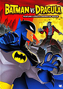 Batman vs Dracula, The: Animated Movie, The (2005)