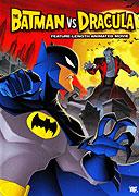 Batman vs Dracula, The: Animated Movie, The (2005)