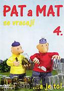 Pat a Mat: Natírají podlahu (2003)