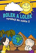 Bolek a Lolek vyrážejí do světa (1968)