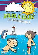 Bolek a Lolek na prázdninách (1965)