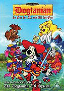 Dogtanian - One For All And All For One (1995)