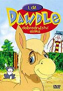 Dobrodružství oslíka Dawdle (1993)