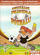 Oficiální pravidla fotbalu (1998)
