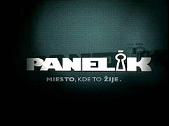 Panelák (2008)