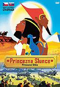 Princezna slunce (2007)