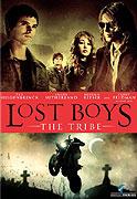 Ztracení chlapci: Upíří kmen (2008)
