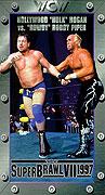 WCW SuperBrawl VII (1997)