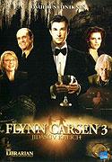 Flynn Carsen 3: Kletba Jidášova kalichu (2008)