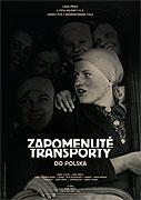 Zapomenuté transporty do Polska (2009)