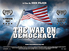 War on Democracy, The (2007)