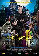 Hotel Transylvánie (2012)