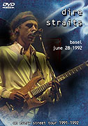 Dire Straits - Live in Basel 1992 (1992)
