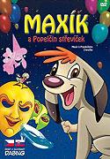Maxík a Popelčin střevíček (2005)