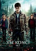 Harry Potter a Relikvie smrti - část 2 (2011)