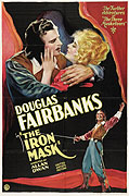 Iron Mask, The (1929)