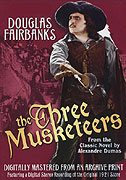 Three Musketeers, The (1921)