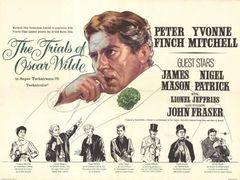 Soudní procesy s Oscarem Wildem (1960)