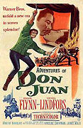 Adventures of Don Juan (1948)