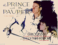 Prince and the Pauper, The (1937)
