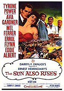 Sun Also Rises, The (1957)