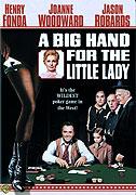 Vysoká hra pro pravou dámu (1966)