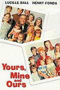 Tvoje, moje a naše (1968)