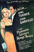 Pošťák vždy zvoní dvakrát (1946)