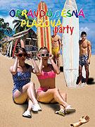 Opravdu děsná plážová party (2000)