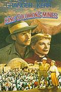 Doly krále Šalamouna (1950)
