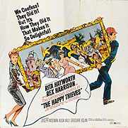 Happy Thieves, The (1962)