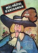 Můj přítel d'Artagnan (1987)