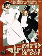 Fatty se žení (1917)
