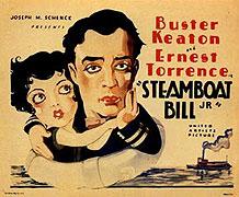 Plavčík na sladké vodě (1928)